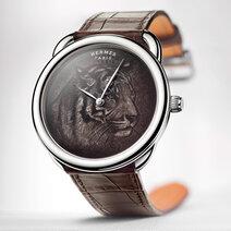 Hermès: Arceau Tigre