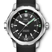 IWC: Aquatimer Automatic