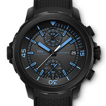 "Aquatimer Chronograph Edition ""Galapagos Islands"""