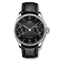 IWC: Portugieser Automatic