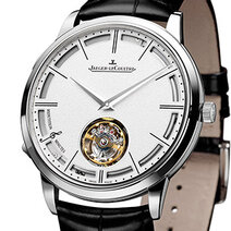 Jaeger-LeCoultre: Hybris Mechanica 11 − Master Ultra Thin Minute Repeater Flying Tourbillon