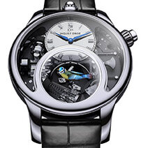 Jaquet Droz: Charming Bird