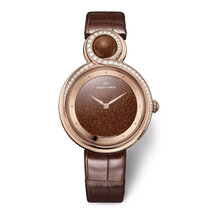 Jaquet Droz : Lady 8 Sunstone