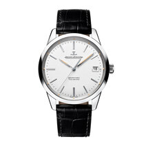 Jeager-LeCoultre: Geophysic True Second