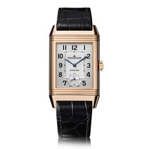 Jeager-LeCoultre: Reverso Classic Large Duoface