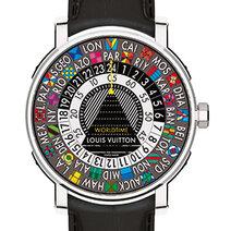 Louis Vuitton: Escale Worldtime