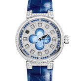 Montre Tambour Blossom Spin Time 39.5 mm - Automatique