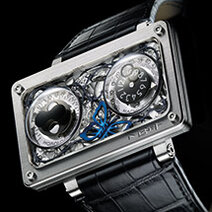 MB&F: HM2