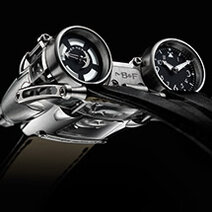 MB&F : HM4