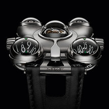 Horological Machine No6 «Space Pirate»