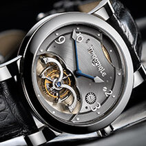 McGonigle: Tourbillon
