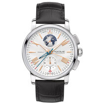 Montblanc : 4810 TwinFly Chrongraph 110 Years Edition