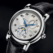 Montblanc Star Twin Moonphase - Montblanc