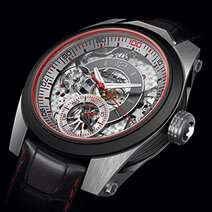 Montblanc : Time Walker Chronograph 100