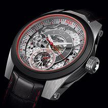 Montblanc: Time Walker Chronograph 100