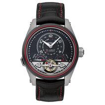 Montblanc : TimeWalker ExoTourbillon Minute Chronograph EL100