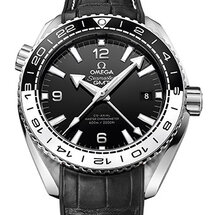 Seamaster Planet Ocean 600m 43,50 mm GMT