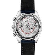 Omega : Speedmaster Master Chronometer Moonphase