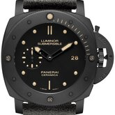 LUMINOR SUBMERSIBLE 1950 3 DAYS AUTOMATIC CERAMICA