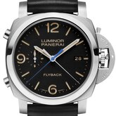 LUMINOR 1950 3 DAYS CHRONO FLYBACK AUTOMATIC