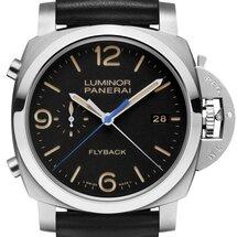 LUMINOR 1950 三日动力储备CHRONO飞返自动腕表