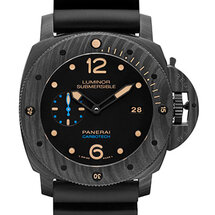Luminor Submersible 1950 Carbotech™ 3 Days Automatic – 47 mm