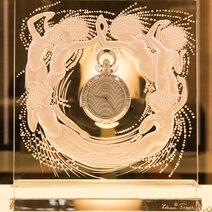 Parmigiani : Toric Lépine Special Edition Lalique