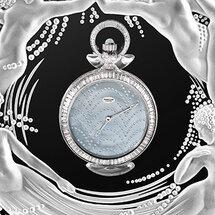 Toric Lépine Special Edition Lalique