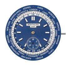 Patek Philippe : Chronographe à Heure Universelle référence 5930