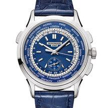 World Time Chronograph Ref. 5930