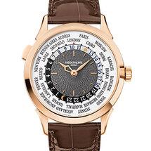 World Time Ref. 5230