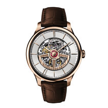 Perrelet : First Class Double Rotor Skeleton 20th Anniversary