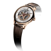 Perrelet: First Class Double Rotor Skeleton 20th Anniversary