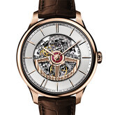 First Class Double Rotor Skeleton 20th Anniversary