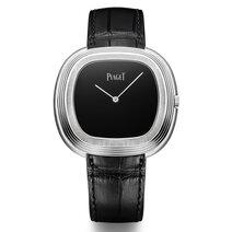 Piaget: Black Tie Inspiration Vintage