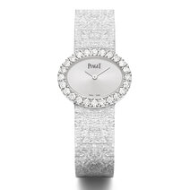 Piaget : Montre Traditionnelle Ovale
