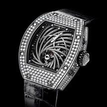 Tourbillon RM 51-02 Diamond Twister