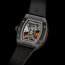Richard Mille : Tourbillon RM26-02 Evil Eye