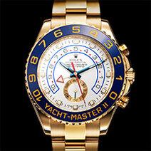 Rolex: Yacht-Master II