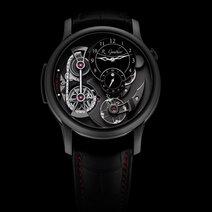 Romain Gauthier: Logical One Black Titanium