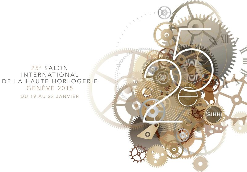 Salon International de la Haute Horlogerie (SIHH) 2015 - Fondation ...