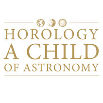 """Horology, a Child of Astronomy"""