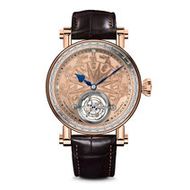 Speake-Marin: Grand Diamond Magister Dong Son