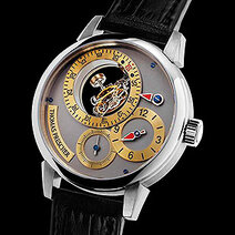 Thomas Prescher: Tourbillon Triple Axis