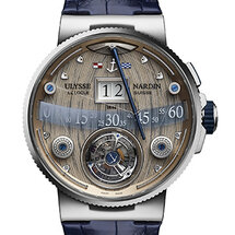 Grand Deck Marine Tourbillon