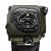 EMC «Time Hunter»