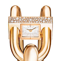 Cadenas Sertie Bracelet Or