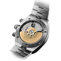 Vacheron Constantin: Overseas Chronograph - Caliber 5200