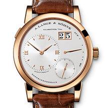LANGE 1腕表
