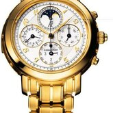 Grande Complication Jules Audemars